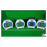 TYCO Kangaroo ePump Lot of Enteral Feeding Pump