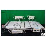 Hill Rom ADVANTA P600 Electric Hospital Bed (Doesn
