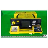 HP CodeMaster100 Defibrillator (No Power Supply)