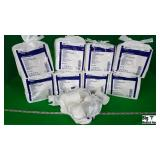 Covidien 2059 Lot of Cotton Undercast Padding