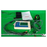 Schiller AG AT-3 Resting EKG Machine with EKG Cabl