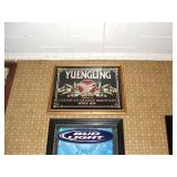 Yuengling Signs