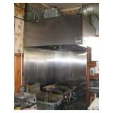 Kitchen Hood & Fire System