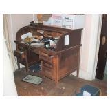 C Rolltop Desk