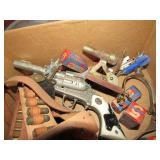 Kids Cap Guns / Toys