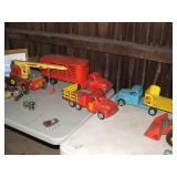 Pressed Steel Toys