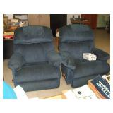 Like New Recliners
