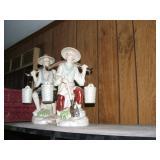 Oriental Figurines