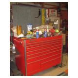 ONSITE MECHANIC SHOP CONTENTS TOOLS / SNAP ON