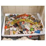 Matchbooks Boxes & Boxes