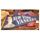 Yankees Pennants