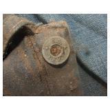 US Army Denim Jacket