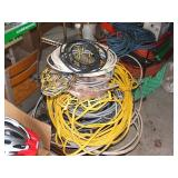 Scrap Wire