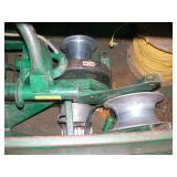 Greenlee Wire Puller