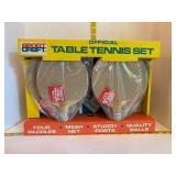 SportCraft Official Table Tennis Bat