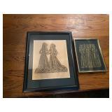 Religious Prints