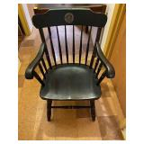Wake Forest University Study Chair