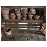 Terracotta Flower Pots Etc