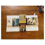 Asian & European Books