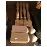 Stair Railing Balusters/spindles