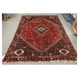 Hand made Afghan carpet
