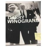 Gary Winogrand photography book