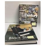 The Century by Peter Jennings and Black Star 60
