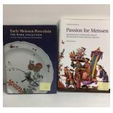 Early Meissen Porcelain the Wark Collection and