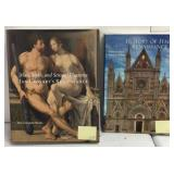 Renaissance art books