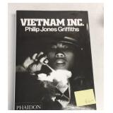 Vietnam Inc by Philip Jones Griffiths