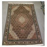 Lovely handmade rug