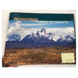Patagonia Land of Giants by Winograd