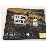 RFK by Paul Fusco