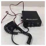 Midland CB radio transcsiever