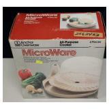 MicroWare all purpose cooker set