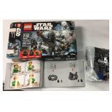 Star Wars LEGO set # 75183