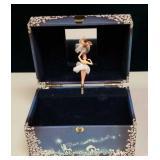 Design Philipp musical ballerina musical box