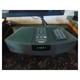 Bose Wave radio w/ remote