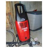 Husky electric powerwasher