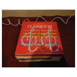 Lot of asst records - Classics, etc