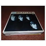 Lot of asst records - Beatles, etc