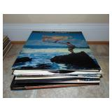 Lot of asst records - Hawaii, etc