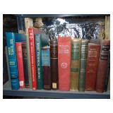 Lot of older books on Engineering, etc