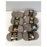 Lot of Wool-Ease Yarn