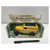 1932 Ford die cast bank