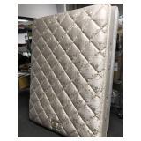 Full mattress and boxspring