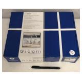 New Giagni LL106-PC Lavatory Faucet