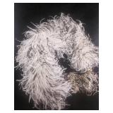 Authentic Feather Boa