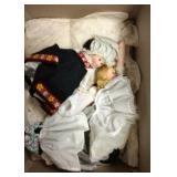 Madame Alexander Dolls-in need of repair