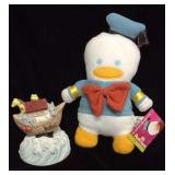 Disney's Pook-a-Looz Donald Bath Toy